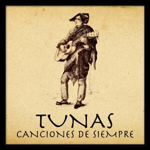 Tunas Canciones de Siempre