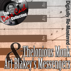 Digitally Re-Mastered Monk - [The Dave Cash Collection]