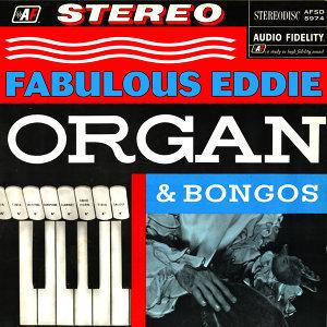 Organ & Bongos