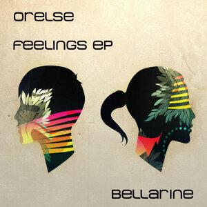 Feelings - EP