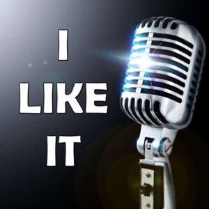 I like it (In the style of Enrique Iglesias) (Karaoke)