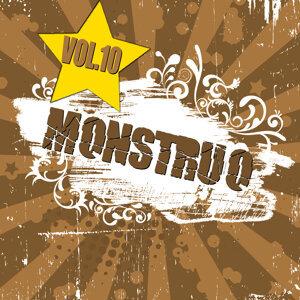 Monstruo  Vol. 10