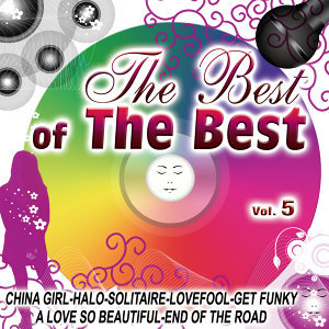 The Best Of The Best Vol.5