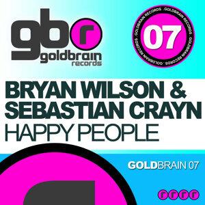 Bryan Wilson & Sebastian Crayn - Happy People