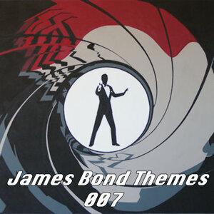 James Bond Themes 007