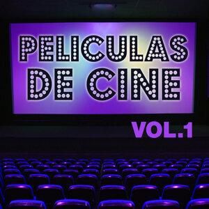 Películas de Cine Vol. 1