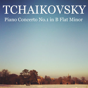 Tchaikovsky - Piano Concerto No. 1 in B Flat Minor, Op. 23