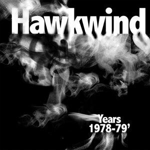 Hawkwind Years 1978 - 1979