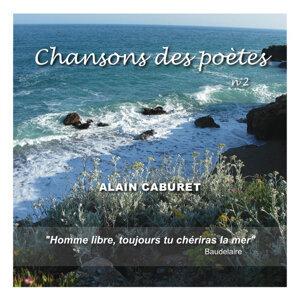 Chansons des poètes Vol. 2