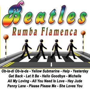 Beatles - Rumba Flamenca