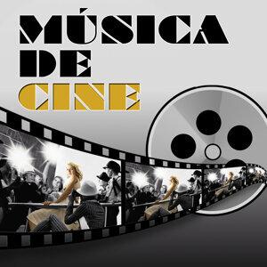 Música del Cine