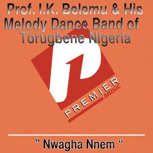 51 Lex Presents Nwagha Nnem Medley