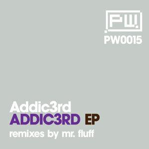Addic3rd EP