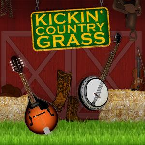 Old Alabama - Single - Kickin' Country Grass