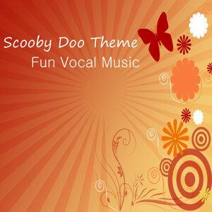 Fun Vocal Music: Scooby Doo Theme