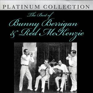 The Best of Bunny Berrigan & Red McKenzie