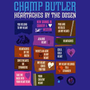 Heartaches By The Dozen