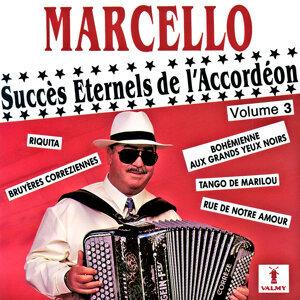 Succès éternels de l'accordéon Vol. 3