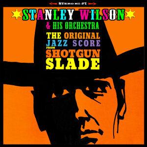 "The Original Jazz Score From ""Shotgun Slade"""