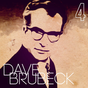 Anthologie Dave Brubeck Vol. 4
