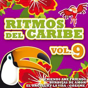 Ritmos del Caribe  Vol.9