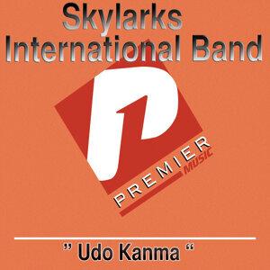 Udo Kanma