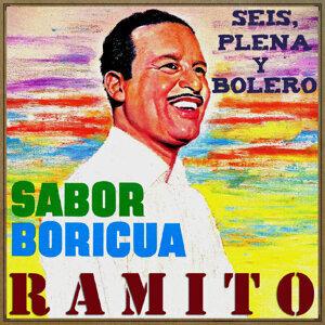 """Seis, Plena y Bolero. """"Sabor Boricua"""""""