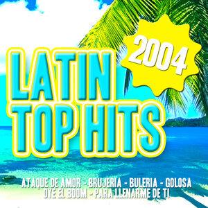 Latin Top Hits 2004