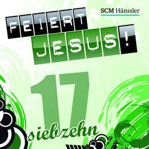 Feiert Jesus! 17