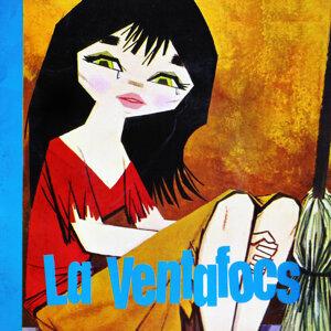 Contes Infantils Populars Vol. 5: La Ventafocs