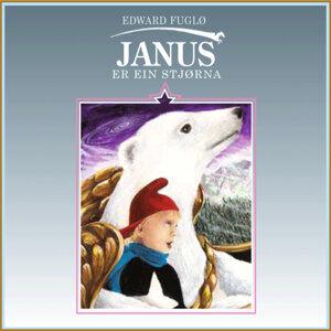 Janus er ein stjørna