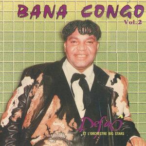 Bana Congo Vol.2