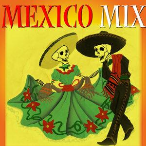 Mexico Mix. Para Bailar Rancheras Y Corrido De Mejico