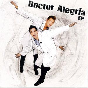 Doctor Alegría - EP