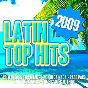 Latin Top Hits 2009