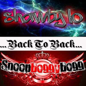Back to Back: Shawty Lo & Snoop Doggy Dogg