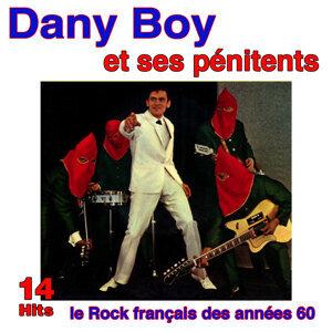 Le rock français des années 60: Danny Boy et ses Pénitents - 14 Hits