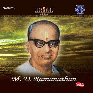 M D Ramanathan Vol. 2
