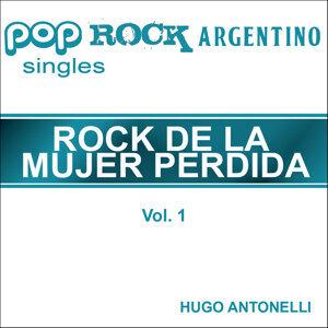 Pop Rock Argentino Singles - Rock de la Mujer Perdida - Vol. 1