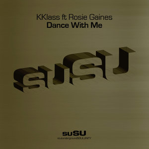 Dance With Me (feat. Rosie Gaines)