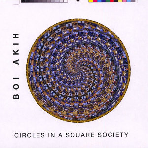 Circles in a Square Society
