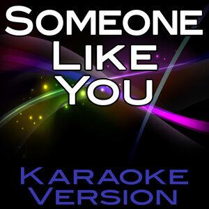 Someone Like You (Karaoke Version)