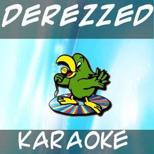 Derezzed (In the style of Daft Punk) (Karaoke)