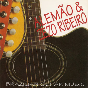 Brazilian Guitar Music