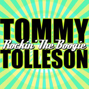 Rockin' the Boogie