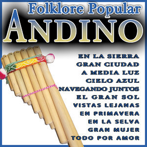 Folklore Popular Andino