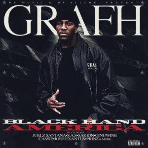 Blackhand America