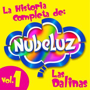 La Historia Completa de Nubeluz, Vol. 1