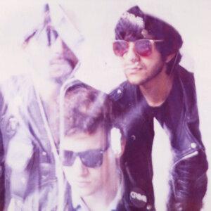Sunglasses – EP