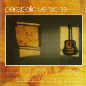 Parabolic Versions
